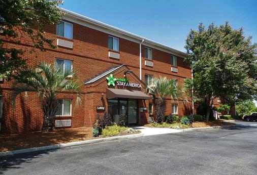 Extended Stay America - Charleston - Northwoods Blvd - North Charleston - Κτίριο
