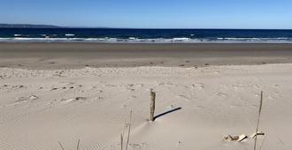 Sandown House - Nairn - Spiaggia