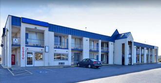 Knights Inn Lumberton - Lumberton - Building