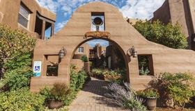 Adobe Grand Villas - Sedona - Rakennus