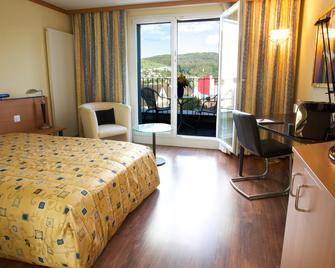 Hotel Engel Liestal - Liestal - Schlafzimmer