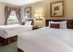 Traditions Hotel & Spa an Ascend Hotel Collection Member - Johnson City - Habitación
