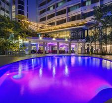 五洲大酒店及賭場 - 巴拿馬市