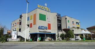 Gotha Hotel - Cirié