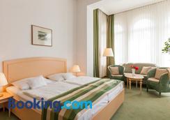 Hotel Villa Auguste Viktoria - Heringsdorf - Bedroom