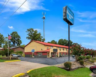 Rodeway Inn - Benton - Gebäude