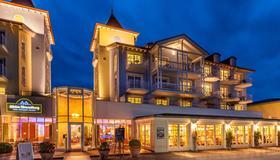 Hotel Kleine Strandburg - Zinnowitz - Edifício