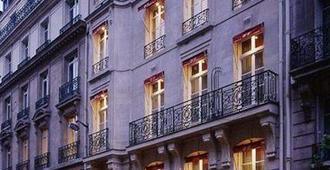 Hotel Francois 1er - París - Edificio