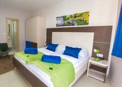 Five Rivers Rooms - Mostar - Bedroom