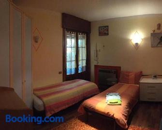 Villa Mazzucco - Ponte nelle Alpi - Bedroom