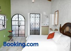 Casa de Zari B&B - Campeche - Κρεβατοκάμαρα