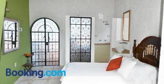 Casa de Zari B&B - Campeche - Habitación