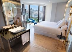 奧倫塞聖馬丁大酒店 - 奧倫塞 - 奧倫塞 - 臥室