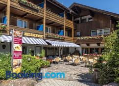 Geniesserhotel Messnerwirt Olang - Valdaora - Building