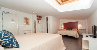 Hostel Soria - Сория - Спальня