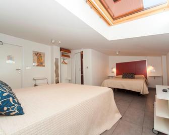 Hostel Soria - Soria - Slaapkamer