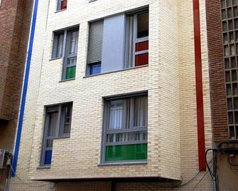 Hostel Soria - Soria - Building