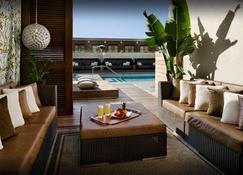 Hard Rock Hotel San Diego - San Diego - Property amenity