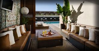 Hard Rock Hotel San Diego - San Diego - Prasarana properti