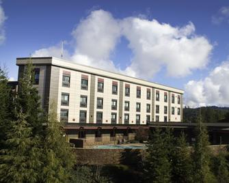 Jackson Rancheria Casino Resort - Jackson - Gebäude