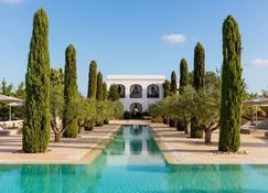 Ca Na Xica - Hotel & Spa - Sant Miquel de Balansat - Svømmebasseng