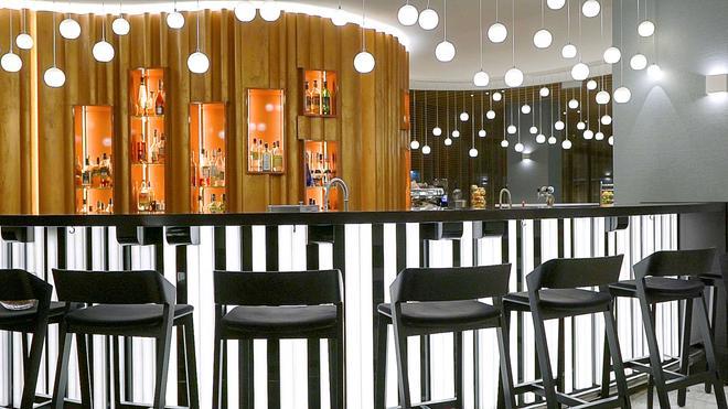 Metropol Hotel - Warsaw - Bar