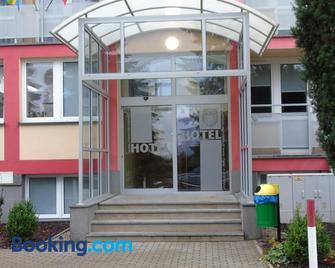 Hostel Fortis - Ostrołęka - Building