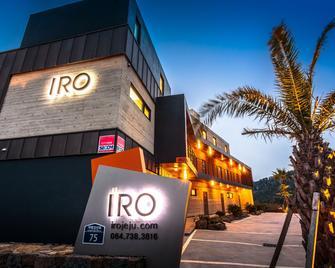 Iro Jeju - Andeok-myeon - Building