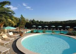 Happy Village & Camping - Rome - Piscine