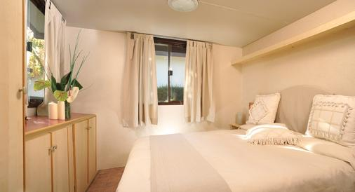 Happy Village & Camping - Rome - Bedroom
