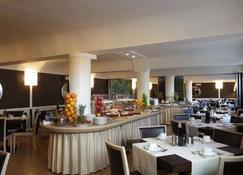 Albergo Celide - Lucca - Restaurant