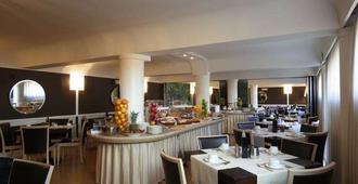 艾爾博格塞利德酒店 - 盧卡 - 盧卡 - 餐廳