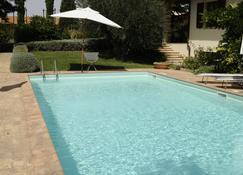 Hotel Rutiliano - Pienza - Uima-allas