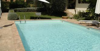 Hotel Rutiliano Centro Benessere - Pienza - Piscina