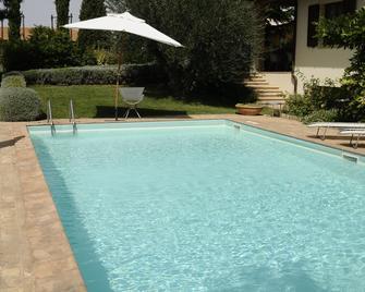 Hotel Rutiliano Centro Benessere - Pienza - Pool