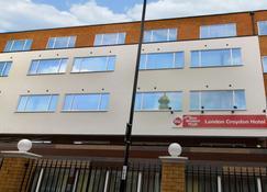 Best Western Plus London Croydon Aparthotel - Croydon - Edifício