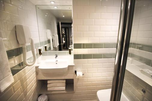 Best Western Plus London Croydon Aparthotel - Croydon - Bad