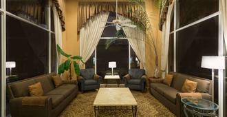 Days Inn Bullhead City - Bullhead City - Lounge
