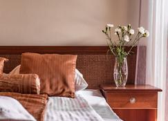 Villa Magnat - Бялка - Удобства в номере