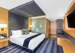 Ramada Plaza by Wyndham Prince George - Prince George - Bedroom