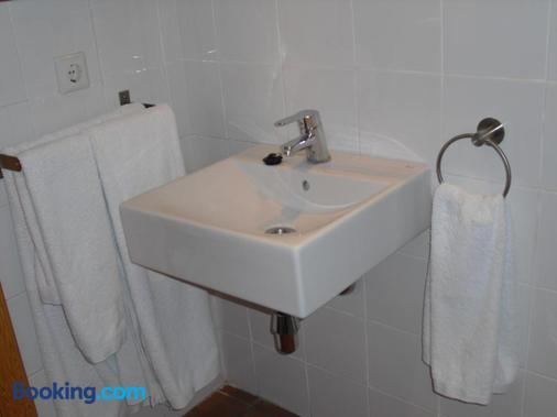 Hotel Ronda - Ronda - Bathroom