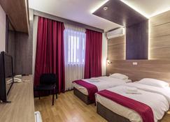 Hotel De Koka - Σκόπια - Κρεβατοκάμαρα