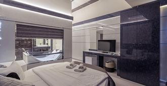 科卡酒店 - 斯科普里 - 斯科皮普里 - 浴室