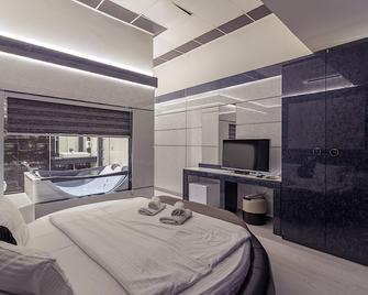 Hotel De Koka - Skopje - Baño