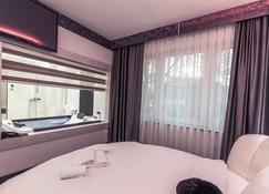 Hotel De Koka - Skopje - Bedroom