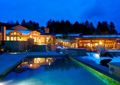 Topnotch Resort - Stowe - Pool