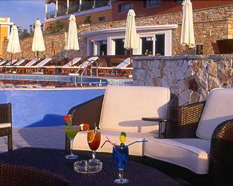 Esperides Resort Hotel - Lefkáda - Balcony