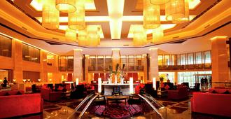 Hilton Beijing Capital Airport - Peking - Aula