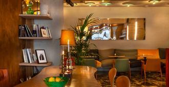 Hotel La Nouvelle Republique - Paris - Bar