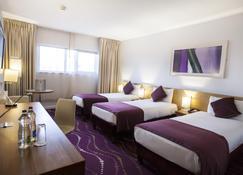 The Louis Fitzgerald Hotel - Dublín - Habitación